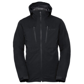 VAUDE Miskanti 3in1 Jacket Men black